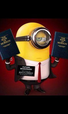 missionary minion