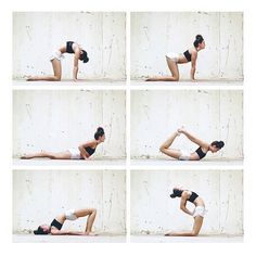 Six poses for you to warm up your spine by Morgan Cow, cat, baby cobra, baby… Yoga Sequences, Yoga Poses, Yoga Inspiration, Fitness Inspiration, The Southern Yogi, Baby Cobra, Cow Pose, Pilates Workout, Exercise