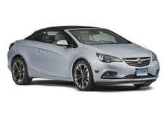 Buick Cascada Premium 4-cyl