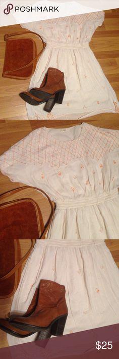 Hazel sequin dress Cotton dress Bloomigdale brand Hazel Dresses Midi