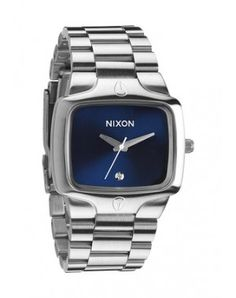 Nixon Player