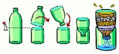 4th Grade Demonstration on filtration?