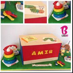 WOOOOWWWWW!! Birthday cakes for children -- only @BCakeNY! 702 Washington Avenue. Brooklyn, NY. 347-787-7199.