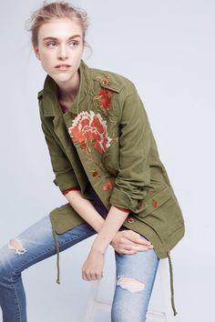 8180bb5586e 11 fabulous field jackets to add to your wardrobe that you won t want to