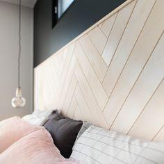 Scandinavian Bedroom, Funky Furniture, Home Furniture, Home Bedroom, Bedroom Decor, Teen Bedroom, Bedroom Inspo, Feature Wall Bedroom, Home Decor