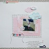 A Project by Diane Payne from our Scrapbooking Gallery originally submitted 11/05/12 at 12:52 AM