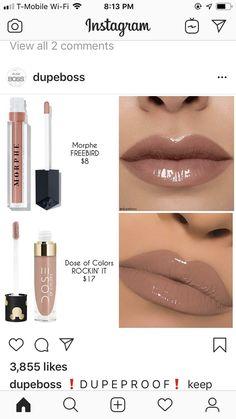 Maquillaje online tips looks y tendencias Makeup Goals, Love Makeup, Makeup Inspo, Makeup Inspiration, Makeup Dupes, Skin Makeup, Makeup Tricks, Makeup Cosmetics, All Things Beauty