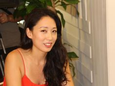 Judy Joo is a Korean-American executive chef and food writer now living and working in London.