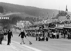 1962 Spa