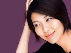 松たか子(Takako Matsu) - a Japanese actress and pop singer/songwriter