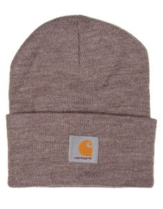533e7de1e01 Buy Watch Hat - Alto Heather by Carhartt WIP from our Accessories range -  Browns