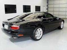 My XKR