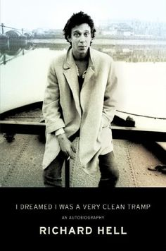 I Dreamed I Was a Very Clean Tramp: A... (bestseller)