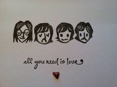 Shop for on Etsy, the place to express your creativity through the buying and selling of handmade and vintage goods. All You Need Is Love, Valentine Day Cards, I Am Awesome, Place Card Holders, Unique Jewelry, Handmade Gifts, Etsy, Music, Ideas