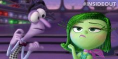 Inside Out Headquarters - Fear makes way too big of a deal out of . Disney Movies To Watch, Disney Pixar Movies, Disney Crossovers, Disney Cartoons, Movie Inside Out, Touchstone Pictures, Anime Date, Hollywood Pictures, Jack Frost And Elsa