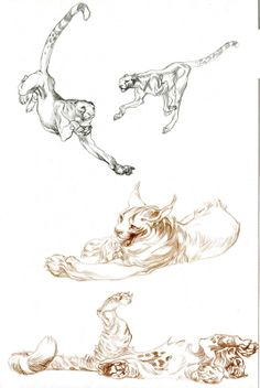Claire Wendling art