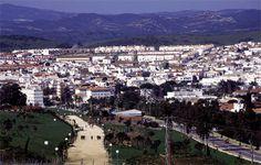 Los Barrios, Cadiz, Espana