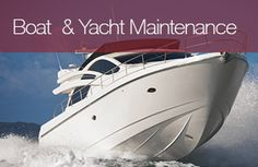 You can count on VIP Marine Services to keep your boat or yacht in an immaculate condition. Explore our wide ranging services that include interior and exterior cleaning and detailing, boat and yacht maintenance, teak maintenance, pre-sales detailing and much more.