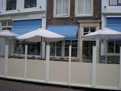 Restaurant De Gouden Bock in Middelburg | Smulweb.nl