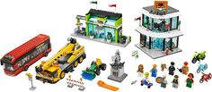 60026: Town Square