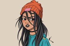 Instagram Challenge, Art Pieces, My Arts, Challenges, Artwork, Fun, Anime, Fictional Characters, Work Of Art