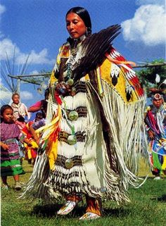 role model essays native american