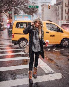 new york winter outfits ; new york winter outfits new york winter outfits ; Winter Outfits For Teen Girls, Winter Mode Outfits, Cold Weather Outfits, Winter Outfits Women, Winter Fashion Outfits, Holiday Outfits, Fall Outfits, Winter Dresses, Fashion Spring