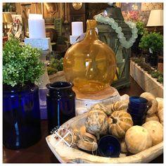 Vignettes, Rust, Table Decorations, Canning, Shop, Home Decor, Decoration Home, Room Decor, Home Canning