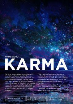 Karma by Master Choa Kok Sui