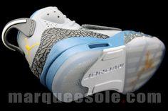 Jordan Son Of Mars (Nuggets) #sneakers