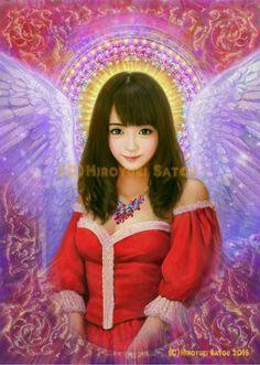 イメージ0 - オリジナル クリアファイル 1 メイキング 3 完成の画像 - Angel Gallery - Yahoo!ブログ