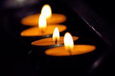 tea light candles - Google Search
