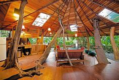 Costa Rica - Best Treehouses by Lonely Planet