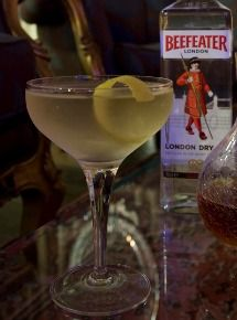 CHEERS! OLYMPIC-THEMED COCKTAIL RECIPES