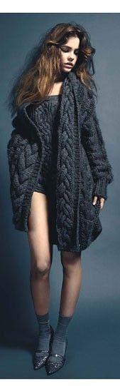 sweater cardigan ♥✤ | Keep the Glamour | BeStayBeautiful