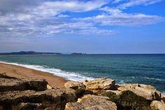 Playa del Raco. Begur. Lugares con encanto. Playas de Begur. www.caucharmant.com