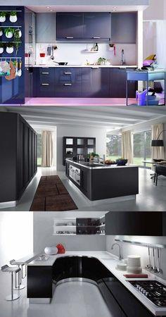25 Incredible Modular Kitchen Designs | Ddalwadi\'s | Pinterest ...