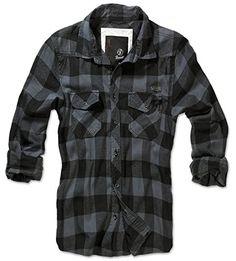BRANDIT Check Shirt Black-Grey 6XL Brandit http://www.amazon.de/dp/B00N2IFEVW/ref=cm_sw_r_pi_dp_9BG0ub1WB1ZD1