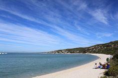 Kraal Bay