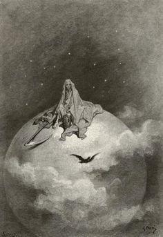 O Corvo - obra de Edgar Allan Poe. 14_Sonhos que nenhum mortal nunca ousou sonhar antes