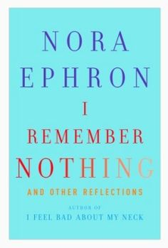 nora ephron the boston photographs summary