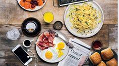 6 завтраков для чемпионов