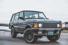 Save on Parts & Accessories for Series, Defender, Discovery, & Range Rover. We're dedicated to Land Rover & our experts have over 100 years of experience. Range Rover Jeep, Range Rover Sport, Range Rovers, Range Rover Classic, Carros Suv, Jeep Sport, Range Rover Supercharged, Suv Models, Classic Hot Rod