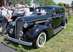 1937 Buick Special Touring Sedan of Buick Sedan, Buick Cars, Vintage Cars, Antique Cars, Vintage Auto, Classic Motors, Classic Cars, Car Museum, Automobile