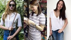 5 Celebrity Mom #OOTDs You'll Want To Copy
