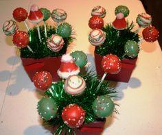 Google Image Result for http://cupcakenovelties.webs.com/photos/Cake-Balls/Cake-Pops/cupcake-novelties-christmas-cakepops-bouquet-3.jpg