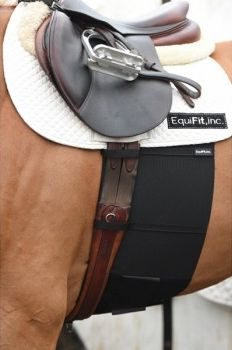BellyBand - We have used these on our horses for years. I really like the make of this one. -ontfequestrian