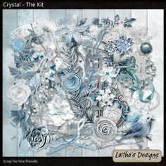 Crystal - The Kit