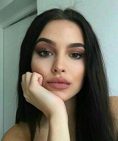 Idée Maquillage 2018 / 2019 : 6 piece eye set brush for a natural makeup look Firma Beauty Makeup Goals, Love Makeup, Makeup Inspo, Makeup Tips, Makeup Trends, Makeup Tutorials, Picture Makeup, Makeup Ideas, Awesome Makeup