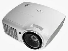 Le Blog HD LAND: Vivitek D910HD et D912HD : 2 projecteurs DLP 1080p 3D